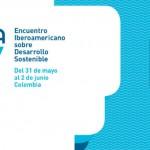 EIMA 2017, Encuentro Iberoamericano sobre Desarrollo Sostenible