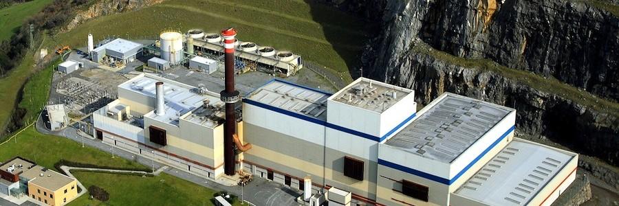 Las plantas de valorización energética españolas gestionaron 2,5 millones de toneladas de residuos en 2016