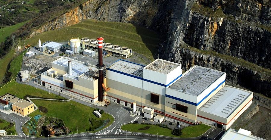 La valorización energética gestionó 2,5 millones de toneladas de residuos en 2016