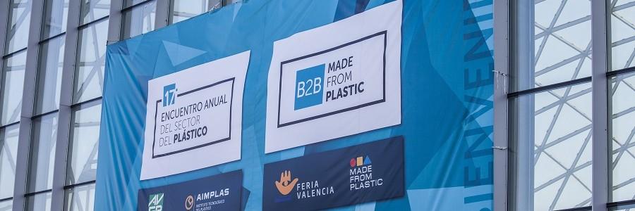 18ª edición del Encuentro Anual del Sector del Plástico
