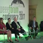 WEEE Forum celebra 15 años de reciclaje internacional de residuos electrónicos