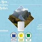Galicia promueve el reciclaje y el consumo responsable entre los estudiantes