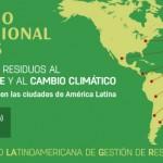 RELAGRES 2017,  V Seminario Internacional de Gestión de Residuos Urbanos