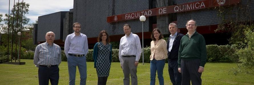 La Universidad de Oviedo investigará el aprovechamiento de las emisiones de metano de las minas
