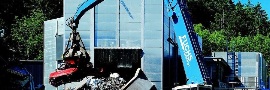 Real Decreto 20/2017, de 20 de enero, sobre los vehículos al final de su vida útil: Peculiaridades del régimen de responsabilidad ampliada del productor