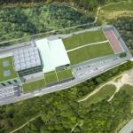 Comienzan las obras de la planta de valorización energética de residuos de Gipuzkoa