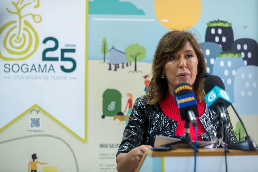 Beatriz Matos en Sogama