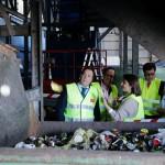 Comunidad de Madrid colabora con los ayuntamientos para mejorar la gestión de los residuos urbanos