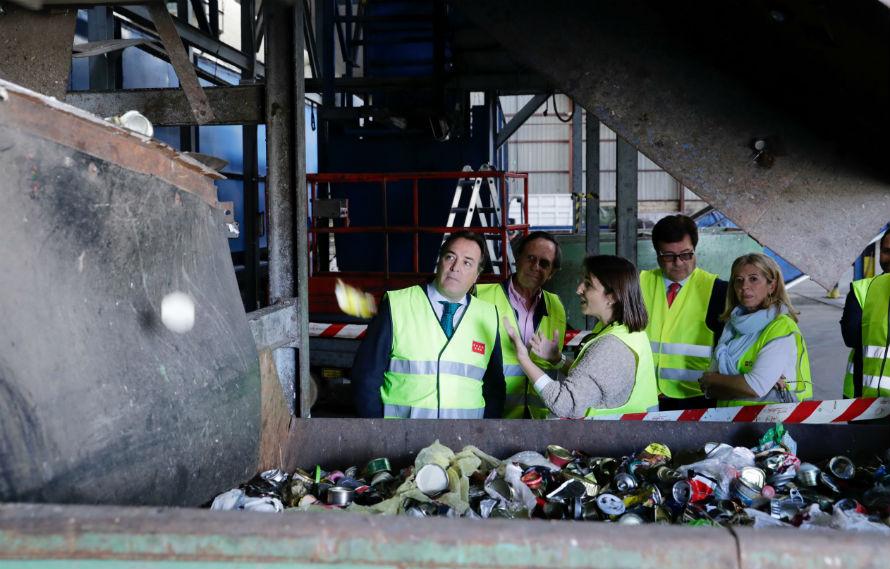 Consejero de Medio Ambiente de la Comunidad de Madrid