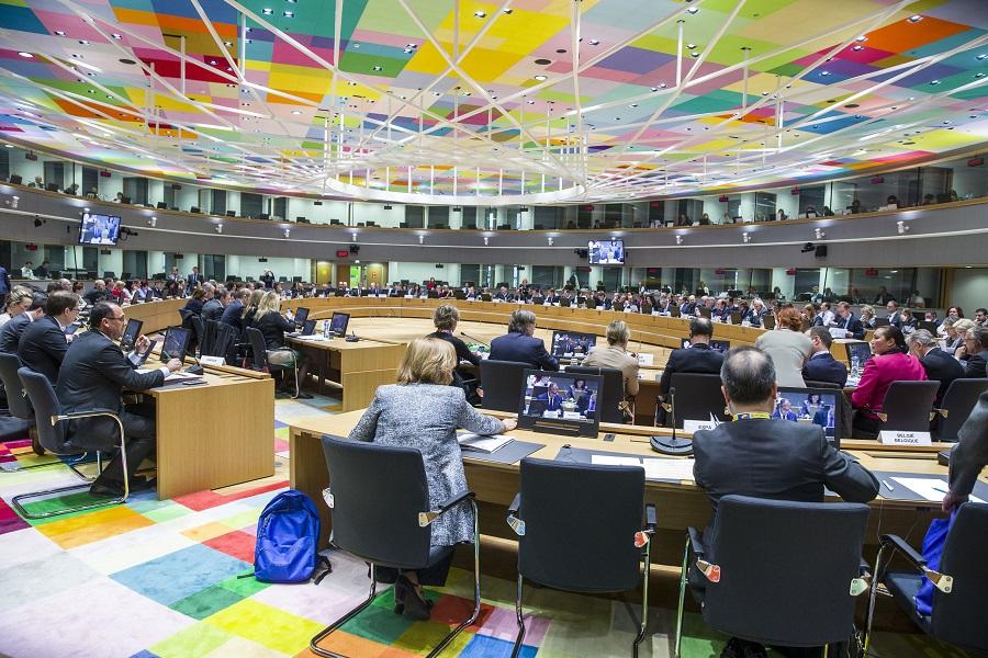 La semana que viene comienzan las negociaciones a tres bandas sobre el paquete de economía circular