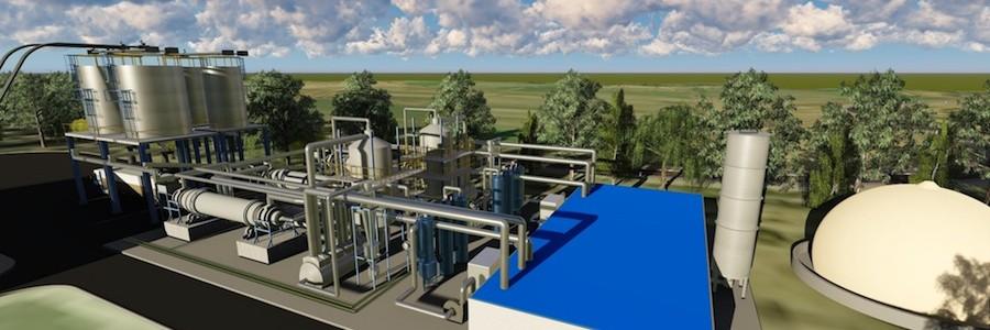 La valorización energética de los lodos de las depuradoras valencianas podría abastecer de electricidad a casi 30.000 viviendas