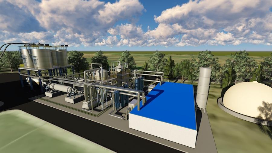 Una empresa propone la valorización energética de los lodos d eEDAR generados en la Comunidad Valenciana