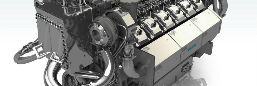 Euskadi acoge la presentación mundial del motor de gas de Siemens