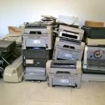La Mancomunidad de Municipios de la Costa del Sol Occidental inicia una campaña para el reciclaje de aparatos electrónicos