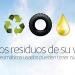 Navarra pone en marcha una campaña pionera sobre el reciclaje de residuos de automoción