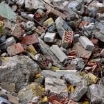 Euskadi ya recicla más del 60% de los residuos de construcción y demolición