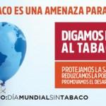 El tabaco genera miles de residuos tóxicos y es la mayor fuente de desechos en las calles