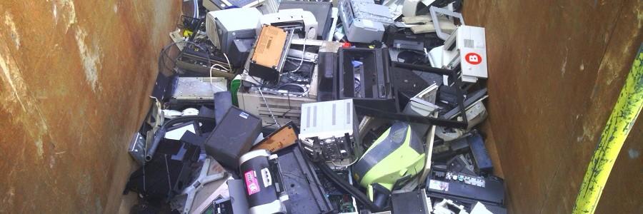 Antequera (Málaga) acogerá el primer congreso nacional de residuos electrónicos