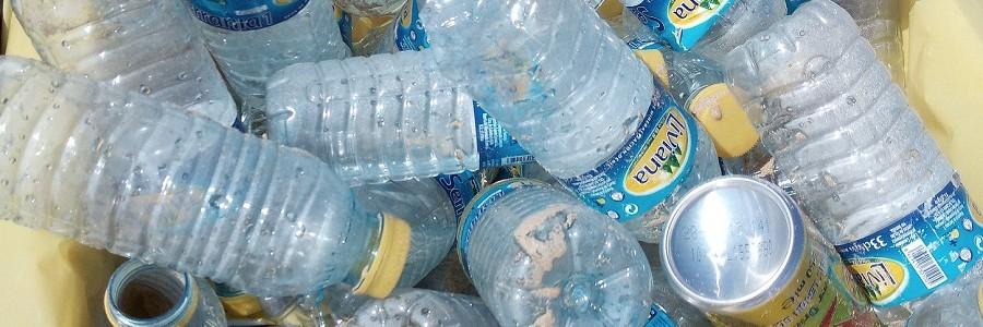 El Congreso aprueba una propuesta para impulsar el depósito y retorno de envases