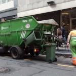 El sector de servicios urbanos crece por segundo año consecutivo