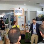 El sector ambiental vasco busca oportunidades de negocio en Colombia