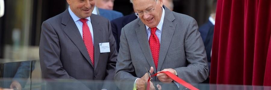 Inaugurada la nueva planta de valorización energética de residuos de FCC en Reino Unido