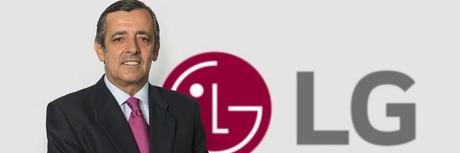 Javier Cervera, nuevo presidente de Ecotic