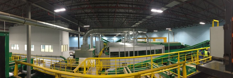 FCC gana el sexto contrato de residuos en Texas (EE.UU.)