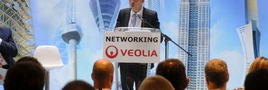 Veolia invertirá 12 millones de euros en dos años en Cataluña