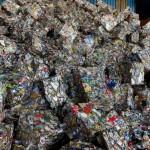Sogama ha recuperado más de 100.000 toneladas de acero de la basura en masa en 15 años