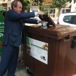 Bilbao amplía a nuevos barrios la recogida selectiva de residuos orgánicos domésticos