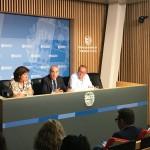 La preocupación de la ciudadanía vasca por el medio ambiente alcanza sus máximas cotas
