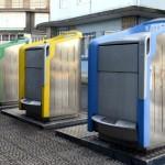 Santander renovará 87 contenedores soterrados