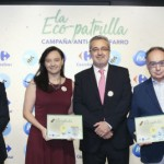 Eco-Patrulla, campaña contra el despilfarro de alimentos