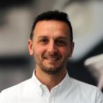 Fabrizio Radice, nuevo director global de Ventas y Marketing para TOMRA Sorting Recycling
