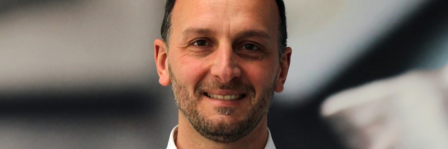 Fabrizio Radice, nuevo director global de Ventas y Marketing para TOMRA Sorting Recycling