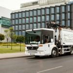 Ferrovial compra una empresa de gestión de residuos en Polonia