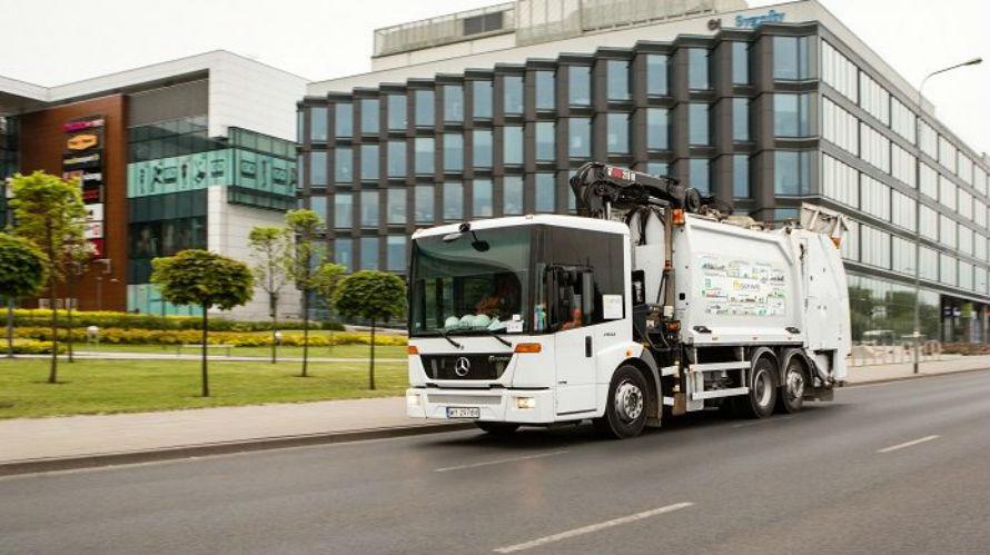 Ferrovial compra la empresa polaca de gestión de residuos Trans-Formers Group