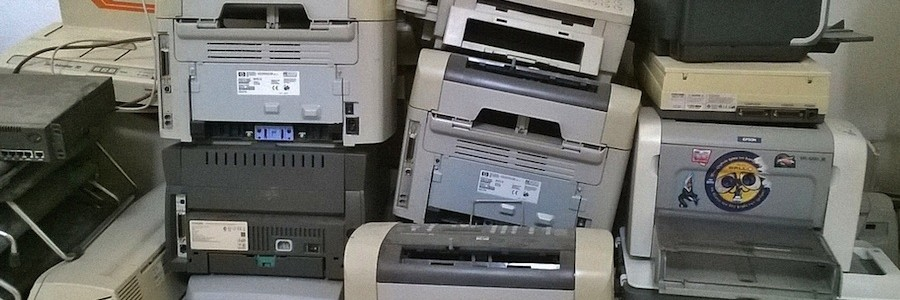 Recyclia gestionó más de 28.000 toneladas de residuos electrónicos en 2016