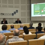 Jornada en Zaragoza sobre economía circular y creación de valor en las empresas aragonesas