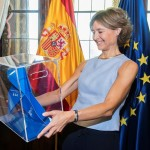 Una Pajarita Azul visitará los municipios excelentes en el reciclaje de papel