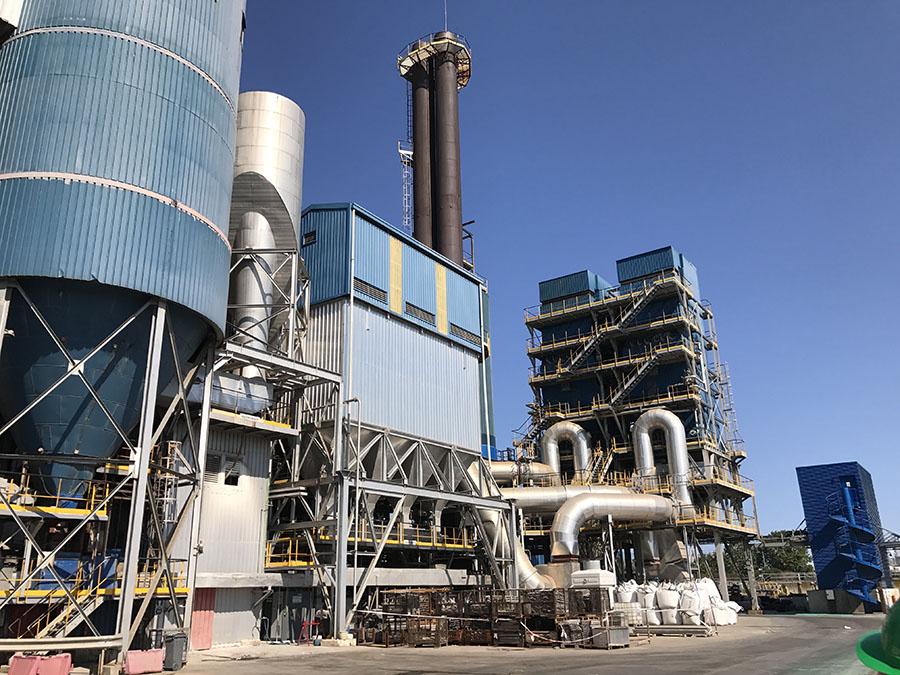 La Diputación de Málaga está valorando construir una incineradora en Valsequillo