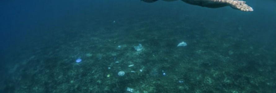 Un millón de firmas contra el plástico en los océanos