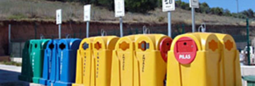 Murcia recibe más de 190.000 euros para proyectos municipales de gestión de residuos