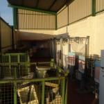 Los cordobeses recuperaron el año pasado 324 toneladas de residuos electrónicos a través de los puntos limpios de la provincia
