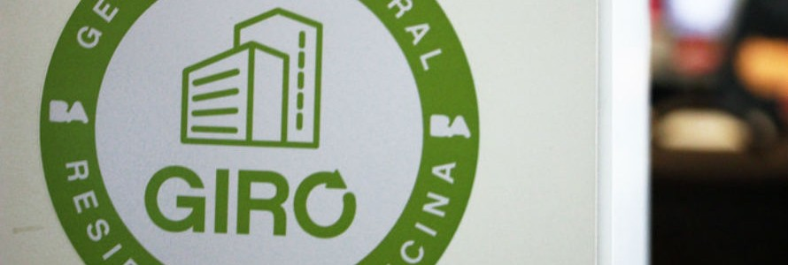 Buenos Aires presenta el Sello GIRO sobre gestión de residuos de oficina