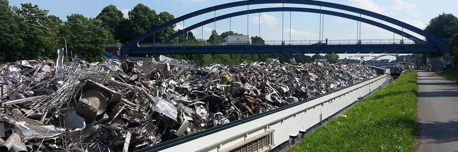 Los líderes mundiales de la industria del reciclaje estarán en el 15º Congreso de FER