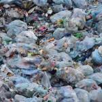 Gipuzkoa ha enviado ya 150.000 toneladas de residuos al vertedero de Meruelo (Cantabria)