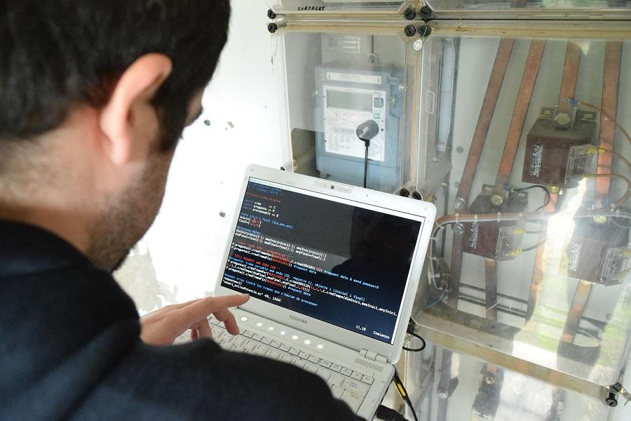 La tecnología InnoWatt permite reducir el consumo de enrgía de las depuradoras de aguas residuales