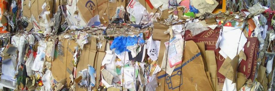 La industria mundial del reciclaje alerta del riesgo económico y ambiental del veto de China a la importación de residuos